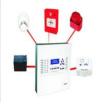 Fire Warning System